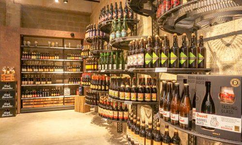 Bières Spéciales 75cl
